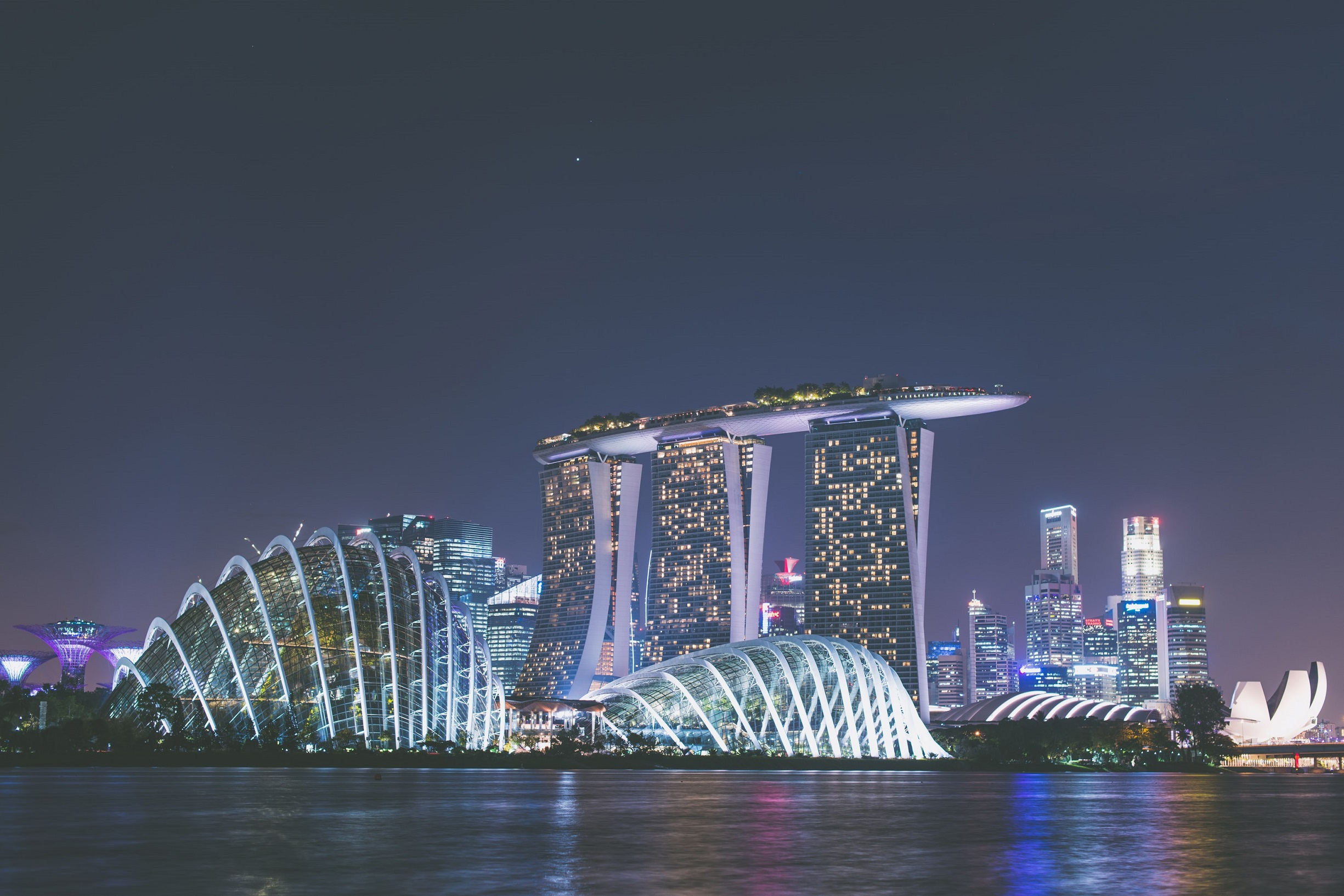 MFT expands and opens office in Singapore